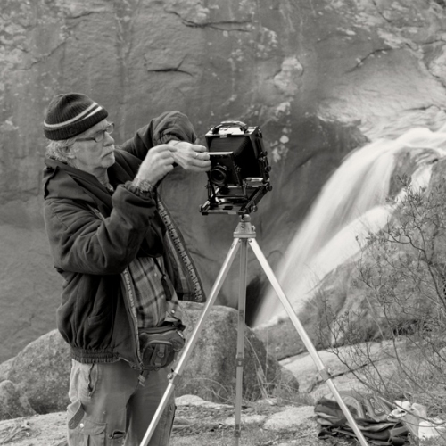 "The Photographers. Robert Elliott<br /><br />Medium: Siler Gelatin Print<br />Price: $900<br /><a href=""Artwork-Tatnall-ThePhotographers.RobertElliott-3107.htm"">View full artwork details</a>"